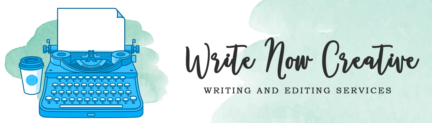 Write Now Creative